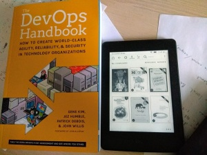 devops-kindle